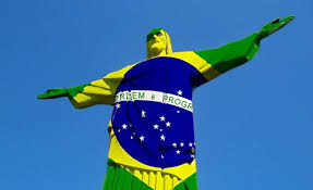 cristo brasileiro